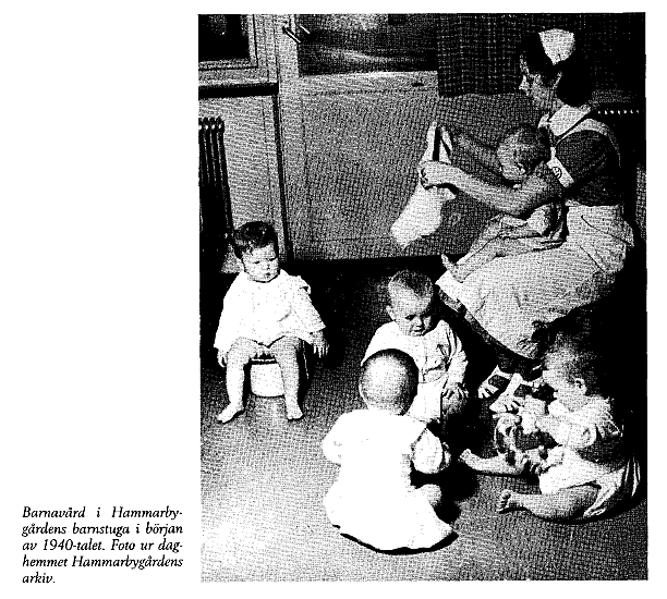 barnstuga